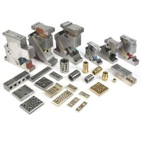 Oilless Auto Mold Components