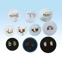 Plastic Capacitor Covers