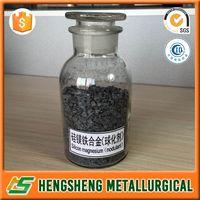 Ferro Silicon Magnesium FeSiMg SiMg Nodulizer