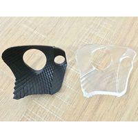 Custom CNC PMMA 5-axis machining prototype thumbnail image