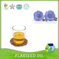 Cosmetic grade cold pressed Flax Seed Oil/ Flaxseed Oil/ Linseed Oil in bulk