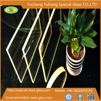 High Lead Glass