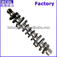 Howo Crankshaft