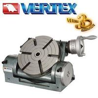 VUT - VERTEX UNIVERSAL Tilting rotary table,VUT-6-12