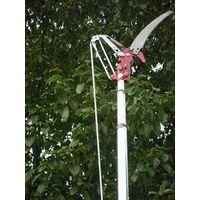 pruning brunches,pruning trimmer,garden shear,long pole scissor