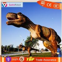 Dinosaur Animatronics High Simulation Dinosaur Model