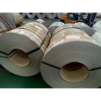 Stainless Steel Cold Rolled Coils AISI304