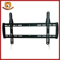 Ultra Slim Fixed LED TV Wall Mounts For 63 inches Screen