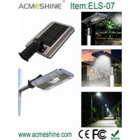 High lumens Integrated Waterproof Led Street Lights Solar Road Light with Own Design thumbnail image