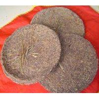 Tea seed meal Organic fertilizer, pestcide thumbnail image