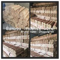 Bamboo Incense Core