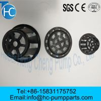 submerged centrifugal pump accessories Lower Strainer thumbnail image