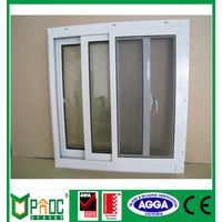 Hot sell cheap price of aluminium sliding window