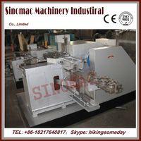 IS549 Standard Split Pin Machine
