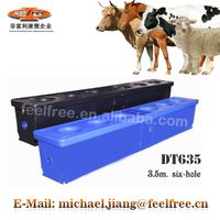 FEELFREE Best selling thermo animal drinkers / water trough for cattle
