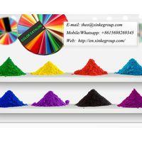 powder coating for building aluminium