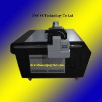 new type and new design uv printer