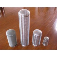 stainless steel filter cup, stainelss steel wire mesh