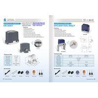 Automatic Gate Operator Kits