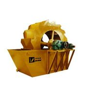 XL sand washing machine