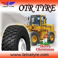 High quality Radial OTR Tyre thumbnail image