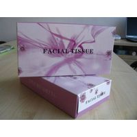 Box Facial Tissue thumbnail image