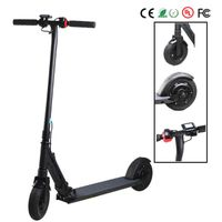 Custom OEM Best e city rider adult kick battery drift eco electric commuter e scooter 250w for adult