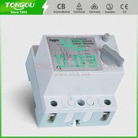 TORF1-63 type Residual Current Circuit Breaker