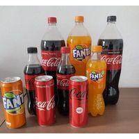 Coca Cola, Fanta, Sprite Wholesale drinks thumbnail image