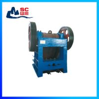PE/PEF Jaw Crusher Series