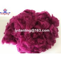 Dyed Solid Fiber Textile Raw Material thumbnail image