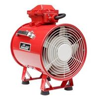 explosion proof fan onishi 200mm bobaku baby