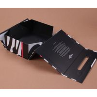 OEM Collapsible packaging for shoes Wholesale thumbnail image