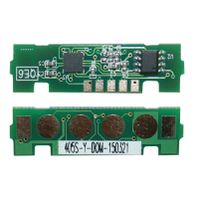 High quality reset chip CLT-K405S KCMY For SL-C422 423 420W 422W 423W 472 Printer chip