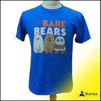 Wholesale New Design Summer Men Tshirt with Customer's Logo