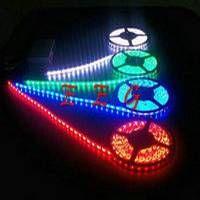 SMD5050 RGB Waterproof Flexible LED Strip thumbnail image