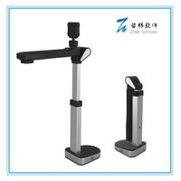 Online Hot Sale Double Camer Digital Document Camera ZL-1000A3S