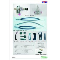 Muller NF parts