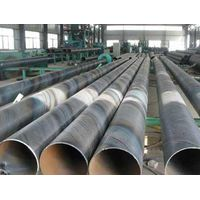 SY/T 5037-2000 Spiral Steel Pipe for Common Fluid Transportation thumbnail image