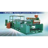 SANDWICH LAMINATION MACHINE thumbnail image