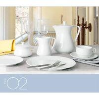 Porcelain Dinnerware (P02) thumbnail image