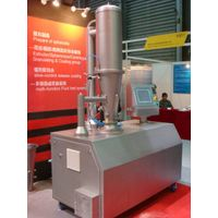 lab fluid bed drier machine,granulator