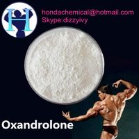 99% Anabolic Steroids Powder Anavar Oxandrolone female steroid Muscle building Cas53-39-4 thumbnail image