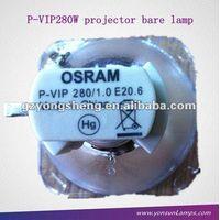 P-VIP280W 1.0 E20.6 bare lamp