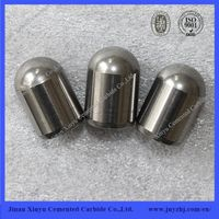 YG8 1625 polish tungsten carbide button insert