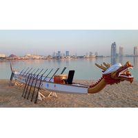 IDBF dragon boat
