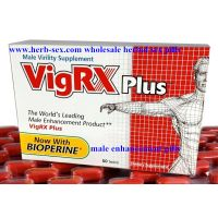 vigrx plus permanent size pills side effects for sale