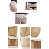 Lace & Purfle pelvis shaping belt