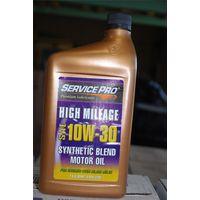 Service Pro Motor Oil 10W40 thumbnail image