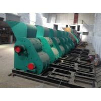Common crushing production line
